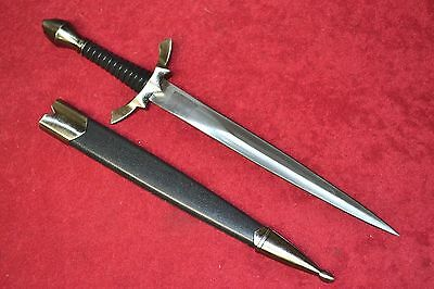 Lotr Morgul Dagger Witchking Knife Matches Lord Of The Rings Hobbit Blade