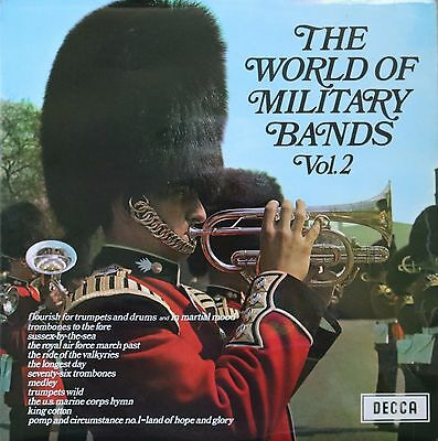 The World of Military Bands Vol.2