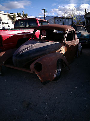 1946 Ford Other  1946 Ford 2 Door Coupe