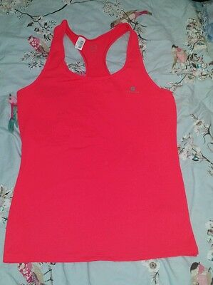 Gym training sports tops size 12
