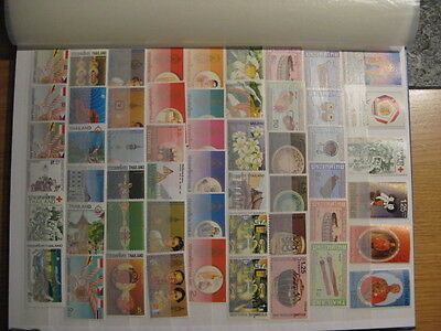 Full book of stamps