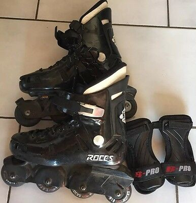 Rollers Homme ROCES - Taille 41 ou M