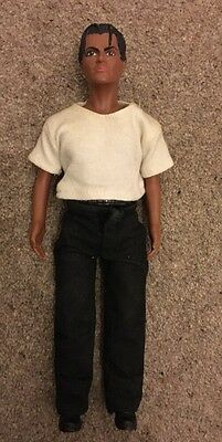 Peter Andre Doll