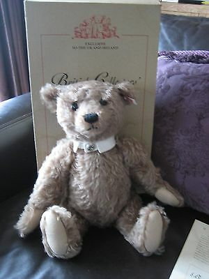 Limited Edition Steiff Collectors Bear 38cm