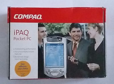 Compaq Ipaq Pocket PC
