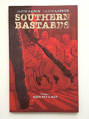 Southern Bastards TP Vol 1 : Here Was A Man - Image Comics