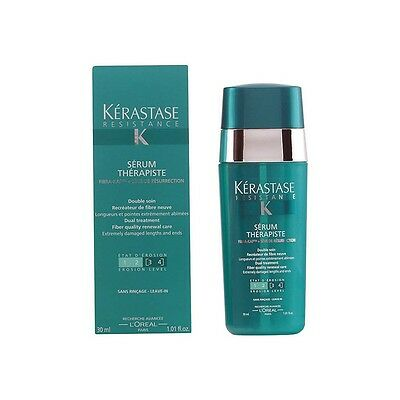 Kerastase - RESISTANCE THERAPISTE serum 30 ml F23b S0502619