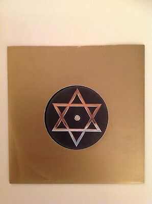 """Siouxsie and the Banshees - Isreal - 7"""" vinyl single"""