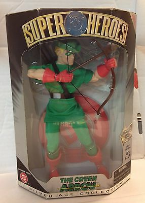 The Green Arrow Super Heroes DC Comics MISB rare