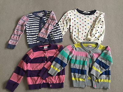 Childrens Bundle Clothes Girls Age 2-4 Years Cardigans & Jumper