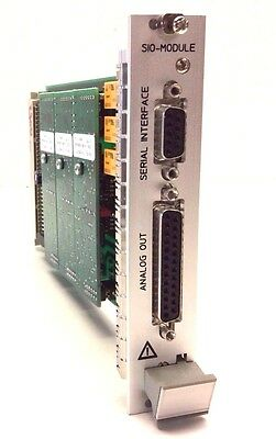 NEW - Rosemount NGA/MLT Analog Output Module Assembly, PN JG00000 (NGA 2000)