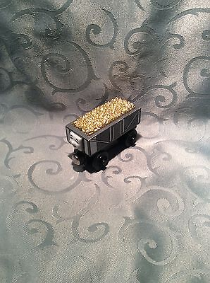 Thomas & Friends Wooden Train - Gold Mine Rickety Troublesome Truck - Used