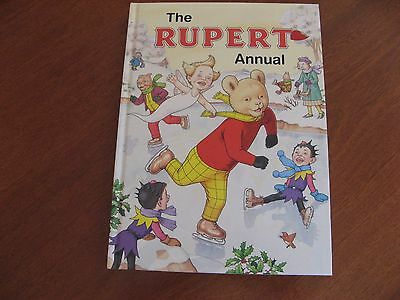 Vintage Daily Express RUPERT Annual 2005 exc cond
