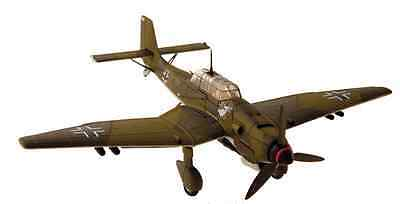 CORGI Aviation AA32514 Ju87B Stuka Luftwaffe 5./StG2 Immelmann Battle of Britain