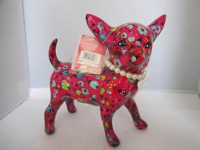 Chihuahua Money Box New - Beat the price increase