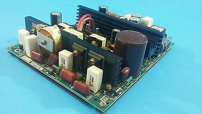 Fanuc A20B-1001-0160/06A. Circuit Board .  The Plastic  Is  Broke   See Picture