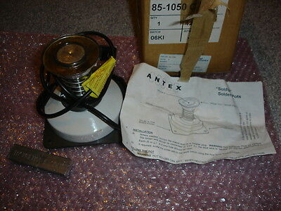 ANTEX 240V 60W Solder Pot with Solder BAR Boxed with instructions SOLDIP MAJOR 2
