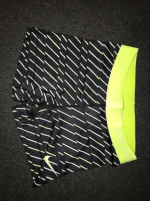 Brand New Without Tags - Nike Pro Shorts Size Small