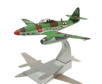 CORGI AVIATION AA35703 ME262A RED 13 Luftwaffe III/JG 2 Richthofen Heinz Bar MIB