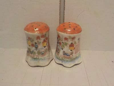 Salt And Pepper Shakers Lot#3