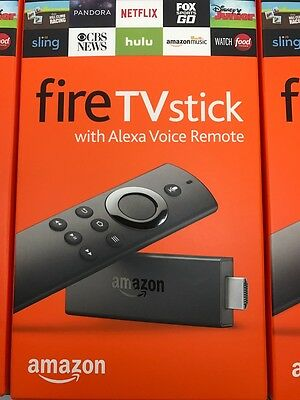 1X Firestick, Fully Loaded With All Movies Tv Shows Sports & Instructions