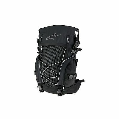 Alpinestars Orbit Motorcycle/Bike Riding Back Pack / Bag / RuckSack - 35 Litre