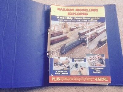 Railway Modelling Explored 10 Part Knowhow Guide