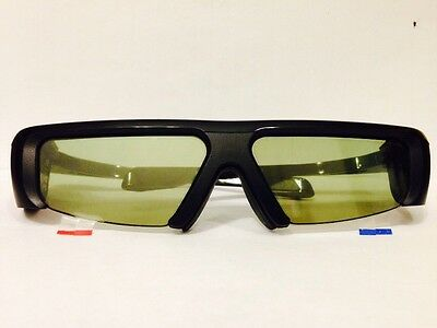 Samsung 3D Glasses SSG-3100GB  , NEW , Authentic . No Retail Packages .