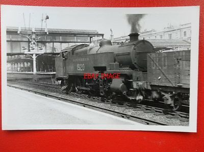 Photo  Sr Class W Loco No (3) 1920