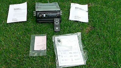 sony rare car short wave car stereo with bluetooth model mex-bt2600 FREE POSTAGE