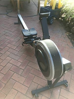 Concept 2 Model C Rower