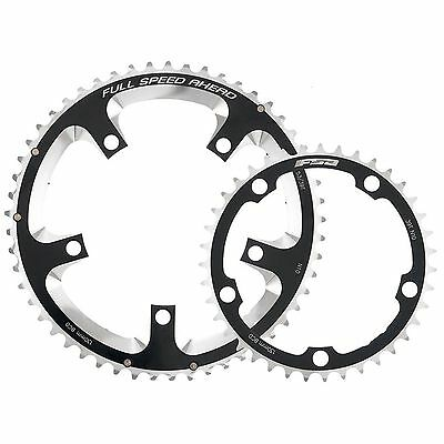 FSA Super Road Shimano 10 / 11-Speed Road Bike / Cycling Chainring