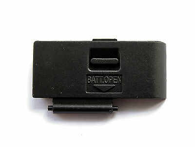 Battery Door Cover Lid for CANON EOS 1100D Camera New Repair Part - UK Seller!
