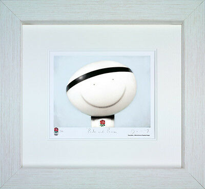 Doug Hyde Pride and Passion Framed Limited Edition Print
