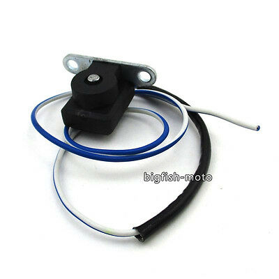 Stator Trigger Pickup Coil Ignitor For GY6 50cc 125cc 150cc Scooter ATV Go Kart