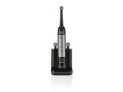 Electric Toothbrush With 8 Brush Heads Nevadent