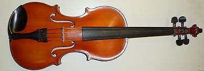 nice rudolph fiedler violin full size Excellent condition made in Czech