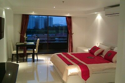 THAILAND Pattaya Apartment/Condo/Studio Flat/Holiday Home FOR SALE