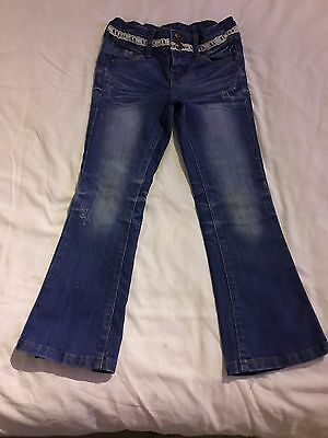 girls next jeans age 7