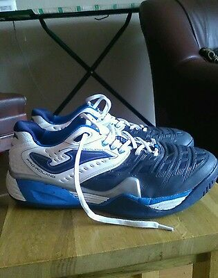 Joma Pro Roland tennis shoes