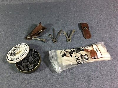 Smokers Pipe Accessories Bundle Pipe Grates Pipe Cleaners