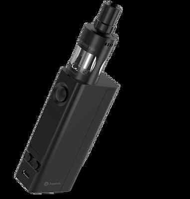 Authentic Joyetech eVic Vtwo Mini 75w Mod - Black