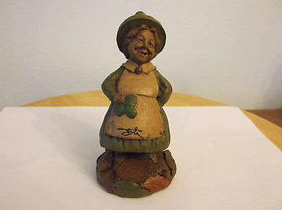 Tom Clark Gnome - Colleen - Edition #85 - Pen Signed