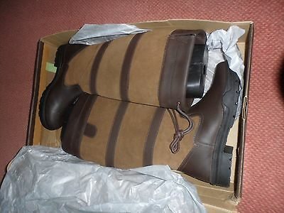 Requisite Women's Country Boots Size 6