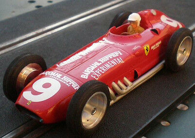 1/32 Resin BODY KIT Ferrari Bardahl Indianapolis