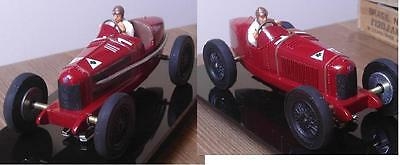 1/32 KIT resin Alfa Romeo P2 Monza 1924 Ascari for slot car