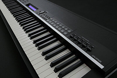 Yamaha CP4 Professional Stage Piano ***THE BEST STAGE PIANO EVER MADE***