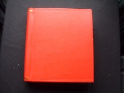 11577aj GB DEFINITIVES MINT & USED STAMPS FIRST DAY COVERS & BOOKLETS COLLECTION