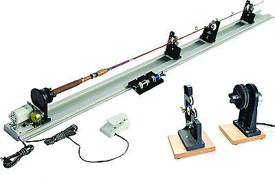 American Tackle Power Wrapper & #ard Rod Dryer Kit - 110 Or 220 Volt