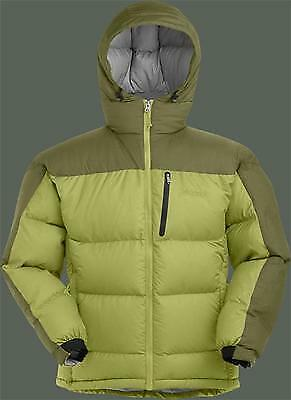 New Mens Mountaineering Marmot Cirque Down Jacket Small